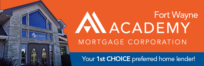 Dependable Mortgage Lenders In Fort Wayne In Academy Mortgage Corporation Academy Mortgage Corporation