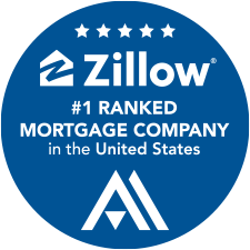 Zillow Number 1 Rated Icon