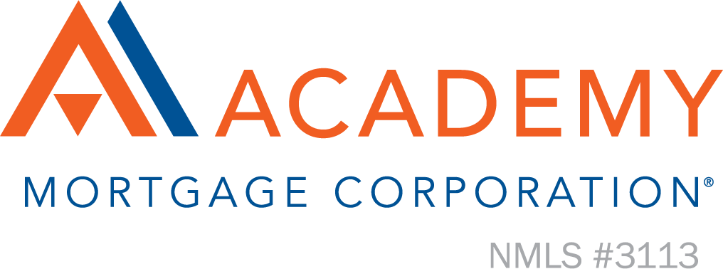 Academy Mortgage Corporation NMLS #3113