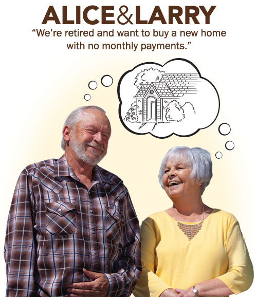 Can You Relate? Reverse Mortgages