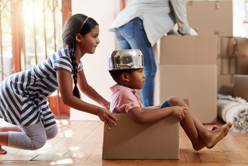6 Things Before Moving