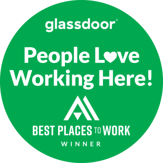 Glassdoor - People Love Working Here!