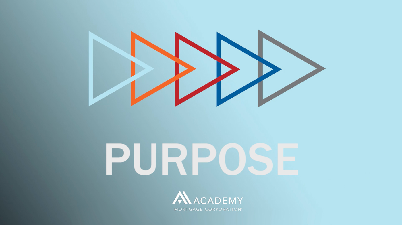 Academy's 5 Ps: Purpose